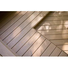 Composite Floor Modern Wood Popular Environmental Garden Outdoor WPC Decking